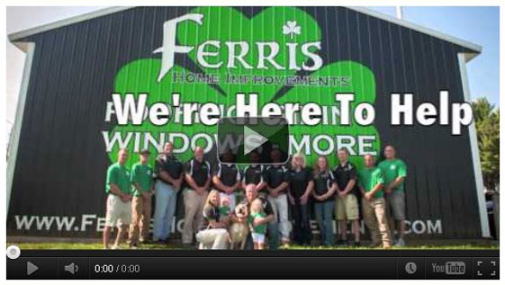 Siding Replacement Company Delaware Ferris Home Improvements