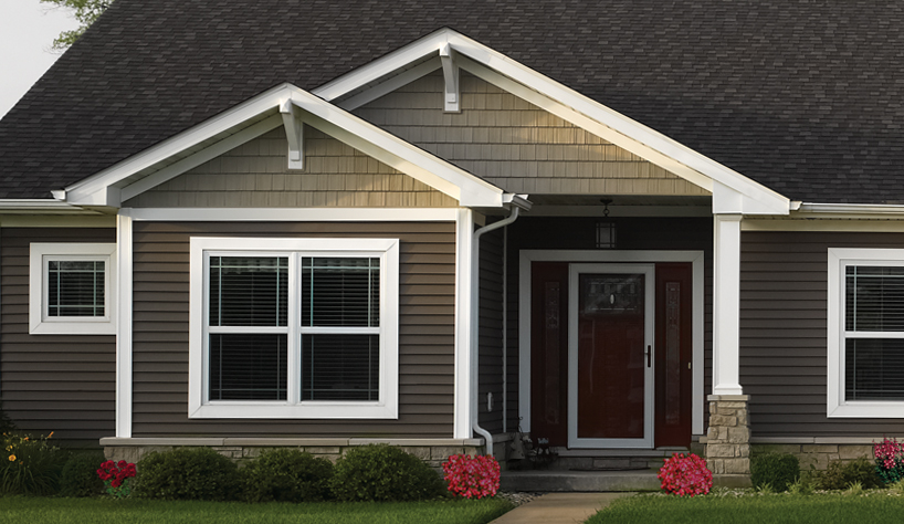 What Home Siding Is Best For Your House And Wallet