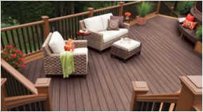 deck and porch installation Delaware